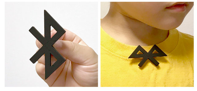 Nhà thiết kế Nhật Bản biến logo của các công ty nổi tiếng thành đồ gia dụng - Ảnh 8.