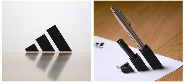 Nhà thiết kế Nhật Bản biến logo của các công ty nổi tiếng thành đồ gia dụng - Ảnh 7.