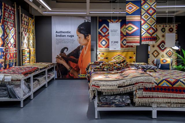 IKEA khai trương cửa hàng đầu tiên tại Ấn Độ - Ảnh 3.