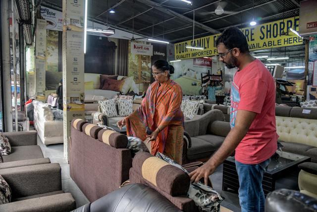 IKEA khai trương cửa hàng đầu tiên tại Ấn Độ - Ảnh 5.
