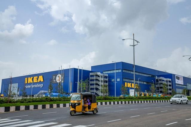 IKEA khai trương cửa hàng đầu tiên tại Ấn Độ - Ảnh 8.