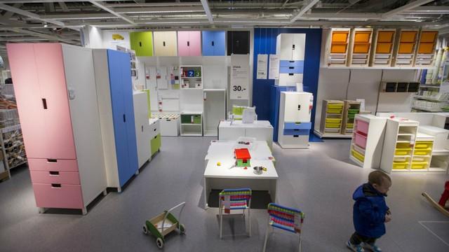 IKEA khai trương cửa hàng đầu tiên tại Ấn Độ - Ảnh 9.
