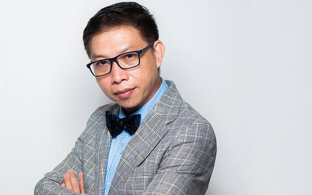 Phạm Hoài Nam – nhiếp ảnh gia nặng lòng với âm nhạc - Ảnh 1.