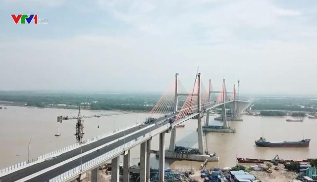Khánh thành cao tốc Hạ Long - Hải Phòng - Ảnh 2.