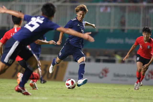Hạ Olympic Nhật Bản, Olympic Hàn Quốc giành chức vô địch ASIAD 2018 - Ảnh 1.