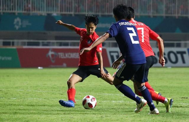 Hạ Olympic Nhật Bản, Olympic Hàn Quốc giành chức vô địch ASIAD 2018 - Ảnh 2.
