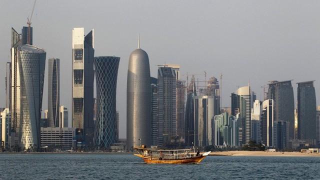 Saudi Arabia lên kế hoạch đào kênh, biến Qatar thành quốc đảo - Ảnh 1.
