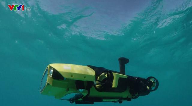 Australia sử dụng robot bảo vệ rạn san hô - Ảnh 1.