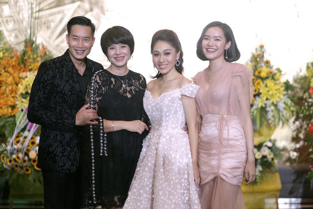 MC Minh Trang và hành trình theo đuổi giấc mơ truyền hình - Ảnh 1.