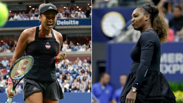 Del Potro: Serena Williams là một tay vợt vĩ đại, chúng tôi sẽ tiếp tục theo dõi cô ấy thi đấu - Ảnh 2.