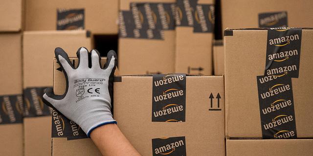 Amazon hướng dẫn người dùng Việt bán hàng ra thế giới - Ảnh 1.