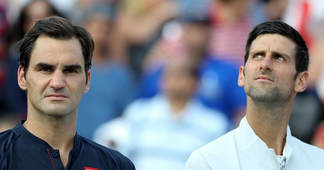 Djokovic xô đổ kỷ lục tiền thưởng của Federer sau chức vô địch Mỹ mở rộng 2018 - Ảnh 1.