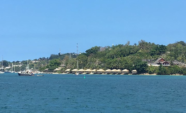 Khám phá Vanuatu - nơi có hàng nghìn người Việt xa xứ sinh sống - Ảnh 3.