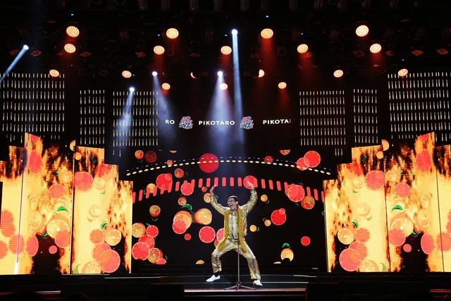 Nhạc hội Việt - Nhật 2018: Rực rỡ sắc màu, thắm tình hữu nghị - Ảnh 2.