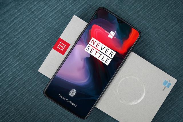 Quái vật hiệu suất OnePlus 6T sẽ ra mắt vào ngày 17/10 - Ảnh 2.