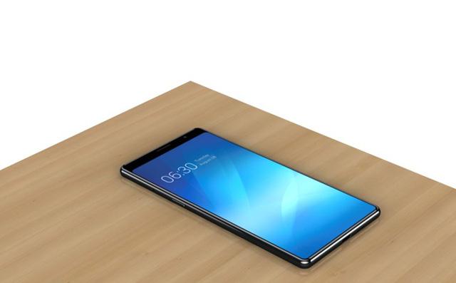 Bphone 3 có chống nước, khả năng màn hình lớn hơn Bphone 2 - Ảnh 1.