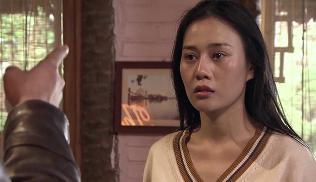 Quỳnh búp bê - Tập 10: Bị ông Cấn bắt mất con, Quỳnh hoảng loạn - Ảnh 1.