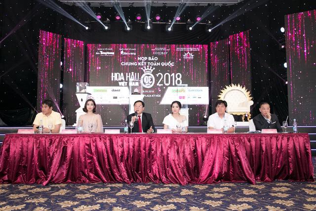 4 Hoa hậu, Á hậu quốc tế nào tham dự Chung kết Hoa hậu Việt Nam 2018? - Ảnh 3.
