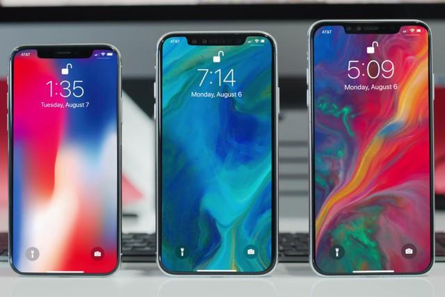 Những đồn đoán về iPhone mới - Ảnh 1.