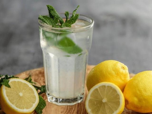 Uống nước chanh giảm cân an toàn lại hiệu quả - Ảnh 7.
