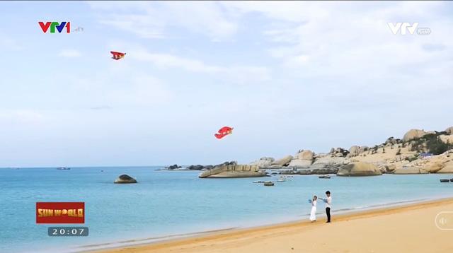 Phiêu lưu cùng gió và cát Ninh Thuận - Ảnh 3.