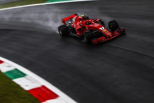 Đua xe F1: Những sai lầm liên tiếp khiến Ferrari phải trả giá trong mùa giải 2018 - Ảnh 1.