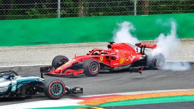 Đua xe F1: Những sai lầm liên tiếp khiến Ferrari phải trả giá trong mùa giải 2018 - Ảnh 3.