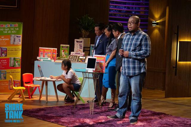 Shark Thủy rót nửa triệu USD vào start-up tham vọng thay đổi hành vi sử dụng iPad của trẻ - Ảnh 1.