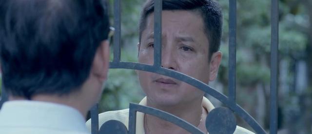 Yêu thì ghét thôi - Tập 6: Bố ruột Kim bất ngờ trở về, bị bà Diễm đuổi thẳng cổ - Ảnh 1.