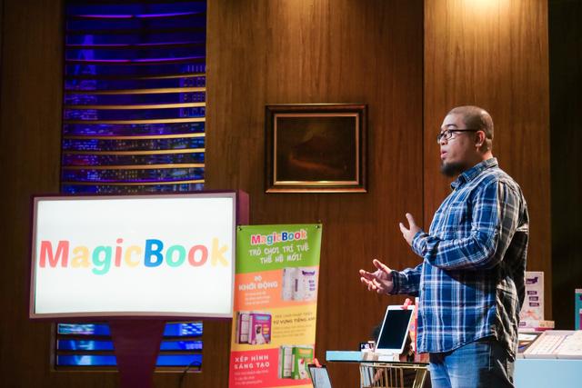 Shark Thủy rót nửa triệu USD vào start-up tham vọng thay đổi hành vi sử dụng iPad của trẻ - Ảnh 3.