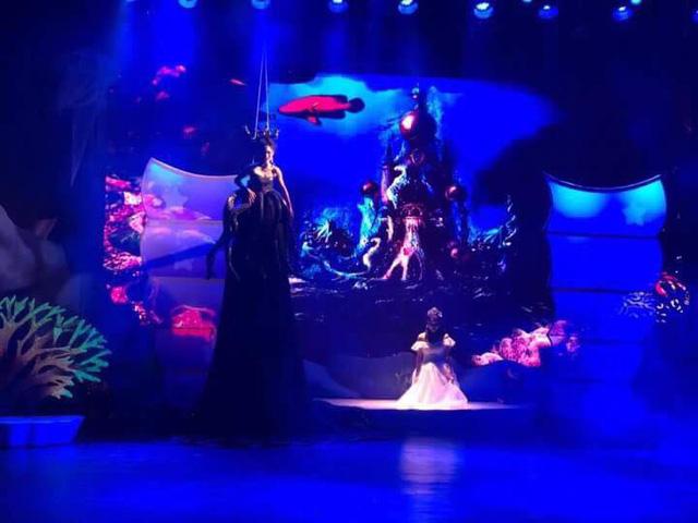 Đón xem Giấc mơ nàng tiên cá phiên bản đặc biệt dịp Trung thu tại nhà hát Tuổi trẻ - Ảnh 3.