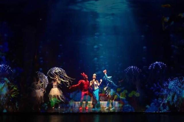Đón xem Giấc mơ nàng tiên cá phiên bản đặc biệt dịp Trung thu tại nhà hát Tuổi trẻ - Ảnh 1.