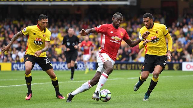 Lịch trực tiếp bóng đá Ngoại hạng Anh vòng 5: Tottenham đọ sức Liverpool, Man Utd gặp khó - Ảnh 1.