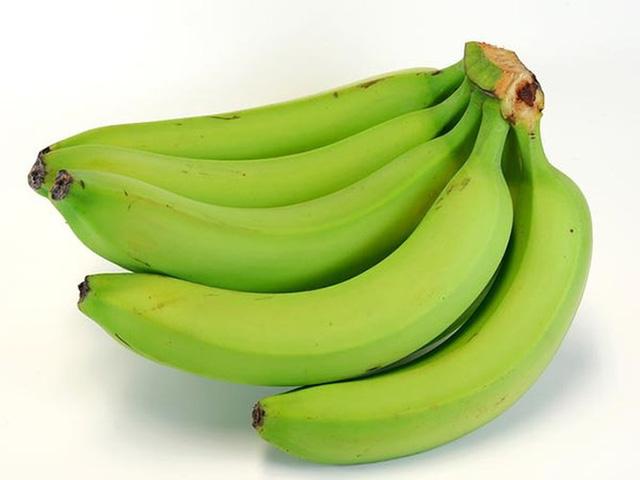 10 lợi ích sức khỏe tuyệt vời của chuối xanh - Ảnh 4.