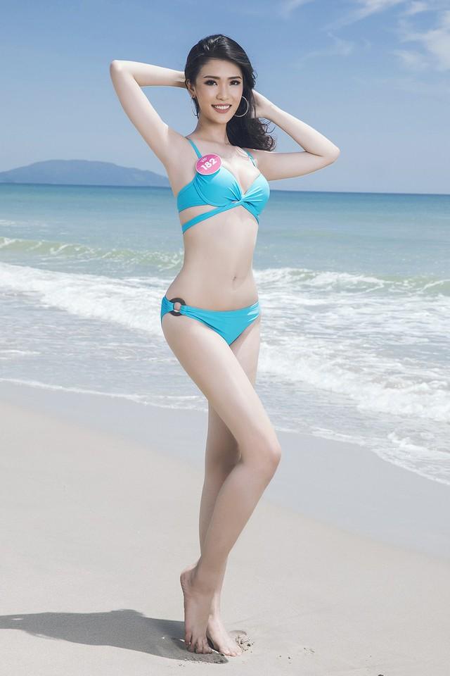 43 thí sinh Hoa hậu Việt Nam khoe bộ ảnh bikini trước đêm Chung kết - Ảnh 21.