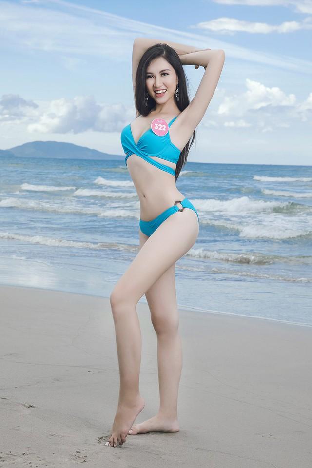 43 thí sinh Hoa hậu Việt Nam khoe bộ ảnh bikini trước đêm Chung kết - Ảnh 31.
