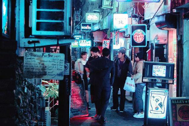 Thủ đô Tokyo, Nhật Bản rực rỡ về đêm - Ảnh 5.