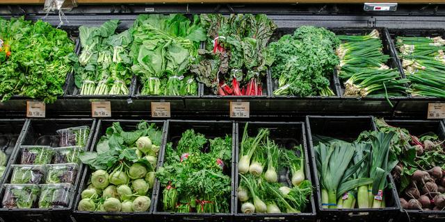 Hàng triệu người trên thế giới sẽ thiếu 2 chất dinh dưỡng quan trọng vào năm 2050 - Ảnh 1.