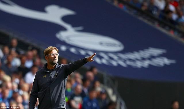 Liverpool chưa từng khởi đầu toàn thắng như Ngoại hạng Anh mùa giải này - Ảnh 3.
