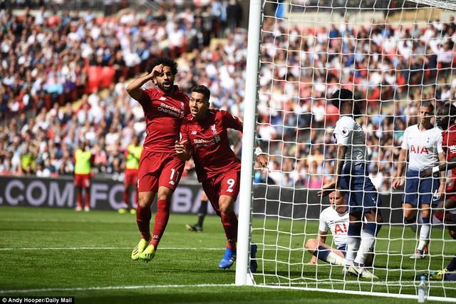 Liverpool chưa từng khởi đầu toàn thắng như Ngoại hạng Anh mùa giải này - Ảnh 2.
