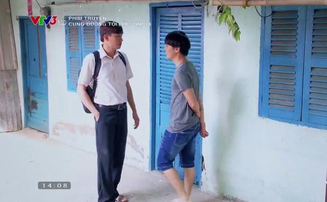 Cung đường tội lỗi - Tập 18: Ham lấy chồng giàu, đẹp giống Lee Min Ho, Minh Châu đau khổ vớ phải ông già - Ảnh 1.