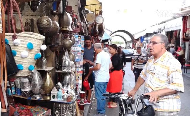 Thành phố trắng Casablanca - Ảnh 5.
