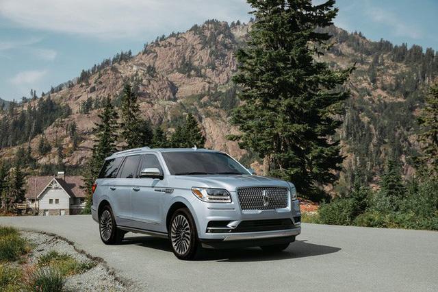 Top 13 xe đời 2018 được người Mỹ đánh giá đáng mua nhất - ảnh 7