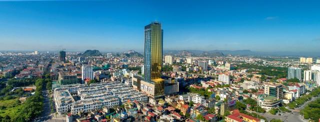 Khai trương khách sạn Vinpearl cao nhất tại 4 tỉnh thành - Ảnh 2.