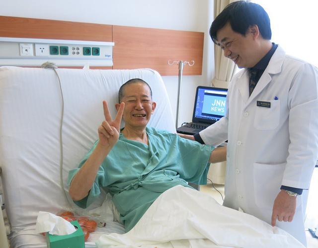 """Phẫu thuật robot """"trị"""" ung thư tiền liệt tuyến cho bác sỹ người Nhật - Ảnh 1."""