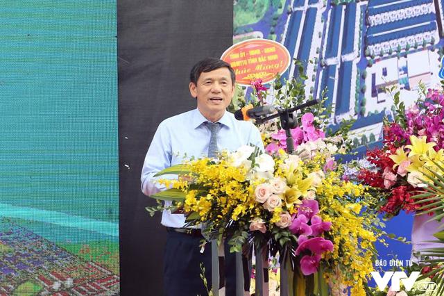 Khởi công xây dựng Khu công nghiệp Thuận Thành III phân khu B tại Bắc Ninh - Ảnh 2.