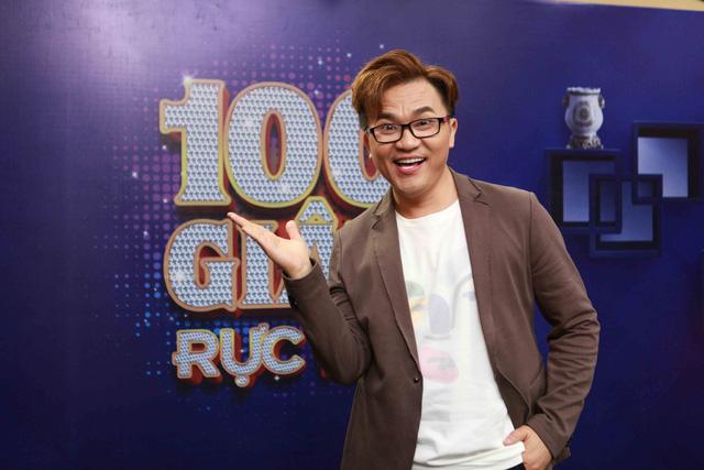 100 giây rực rỡ: Đại Nghĩa bất ngờ công khai tỏ tình Hari Won - Ảnh 7.