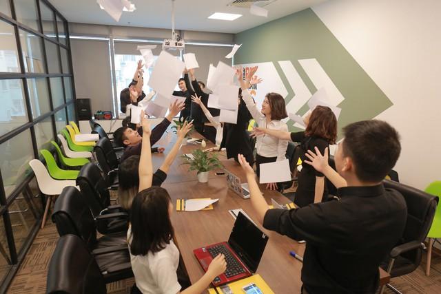 Chuỗi Tiktak gia nhập thị trường Co-working Space tại Việt Nam - Ảnh 3.