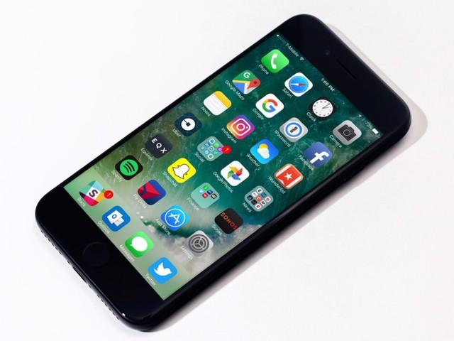 Sau iPhone Xs, Xs Max và Xr, cuối cùng iPhone 7 mới là thiết bị đáng mua nhất - Ảnh 5.