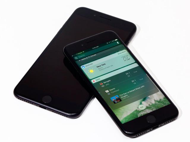 Sau iPhone Xs, Xs Max và Xr, cuối cùng iPhone 7 mới là thiết bị đáng mua nhất - Ảnh 1.